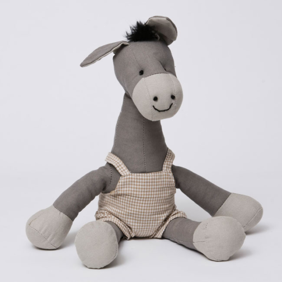 Edwardo The Donkey Toy