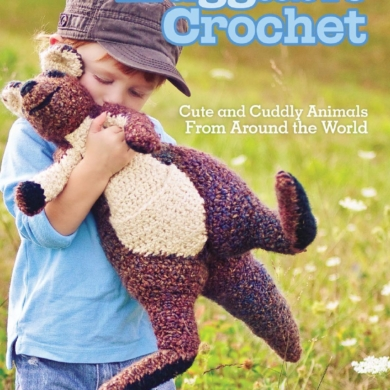Huggable Crochet