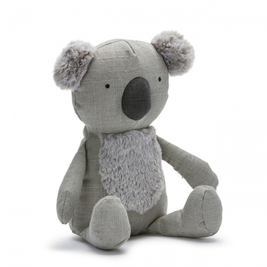 Keith The Koala Toy