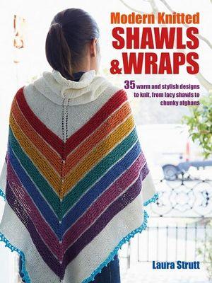 Modern Shawls & Wraps