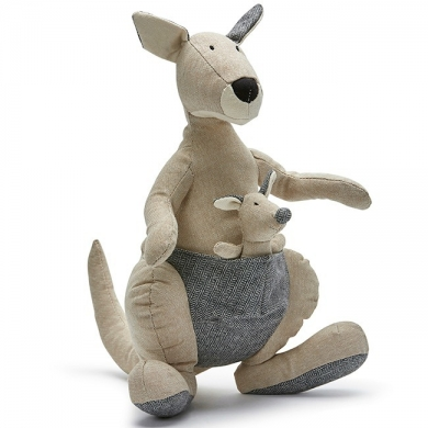 Kylie The Kangaroo Toy