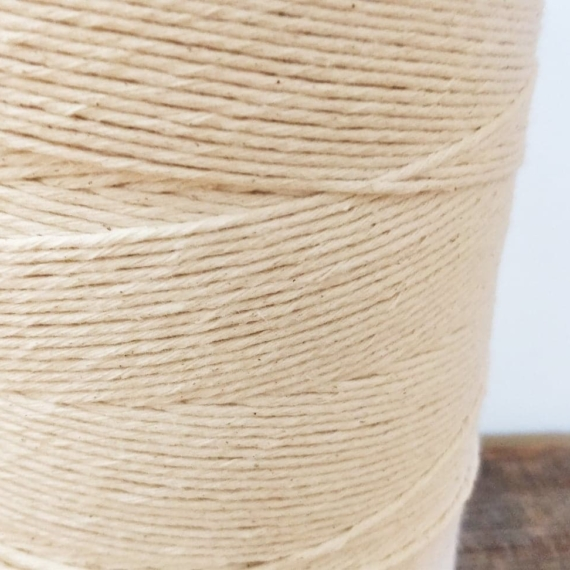 Macrame Cotton Cord 2.5mm 2kg