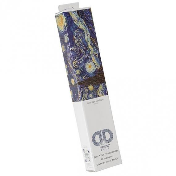 Diamond Dotz - Starry Night Van Gogh