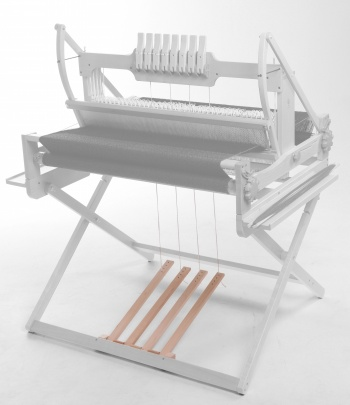 Ashford Treadles For Table Loom Stands