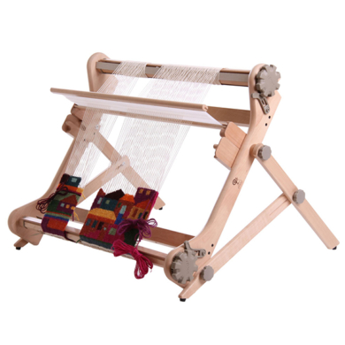 Ashford Rigid Heddle Table Loom Stand