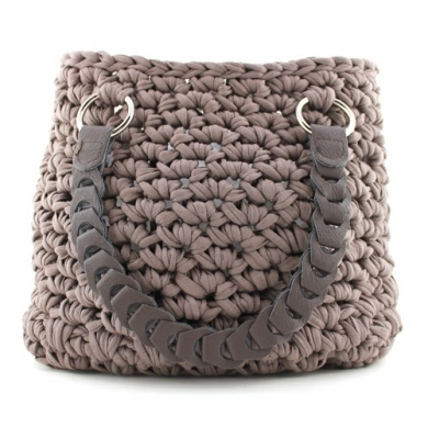Hoooked Crochet Palermo Bag Pattern