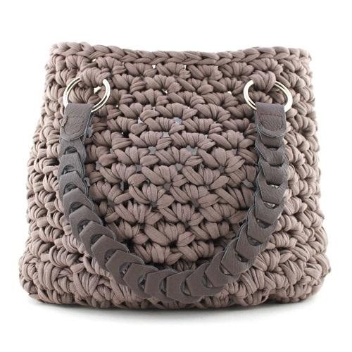 Hoooked Crochet Palermo Bag Pattern