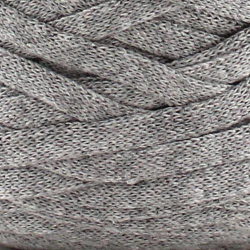 Hoooked Ribbon XL Silver Grey Marl 250g