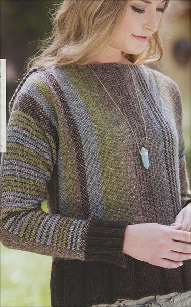 Simple Woven Garments : 20+ Projects to Weave and Wear