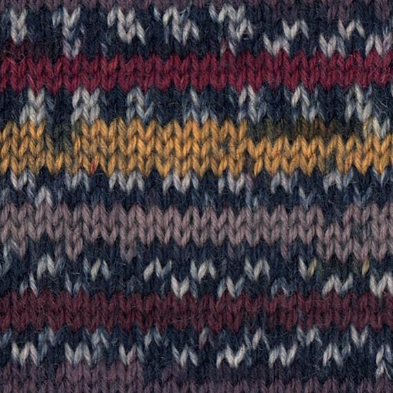 Phildar Folk 100 Sock Yarn 100g - Coyote 1002