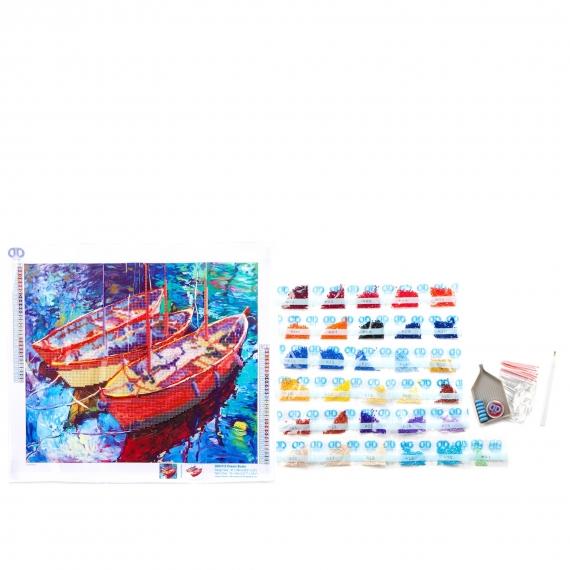 Diamond Dotz - Dream Boats