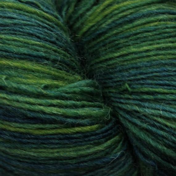 Bellissimo Ashton 4 Ply 100g - Greens
