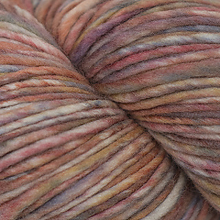 Cascade Spuntaneous Worsted Effects 100g - Red Jasper
