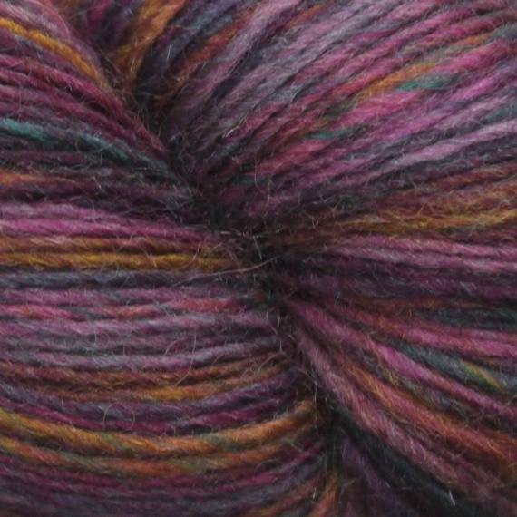Bellissimo Ashton 4 Ply 100g - Purples