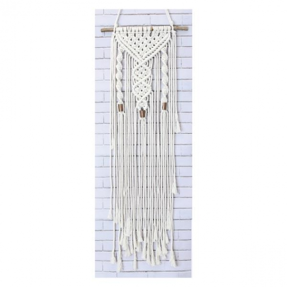 Macrame Wall Hanging Kit - Twists