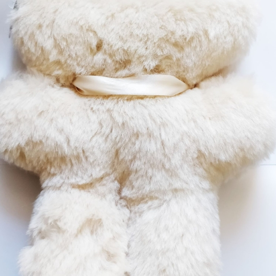 Sheepskin Bear Cream