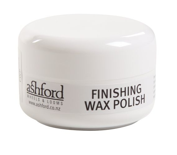 Ashford Finishing Wax Polish