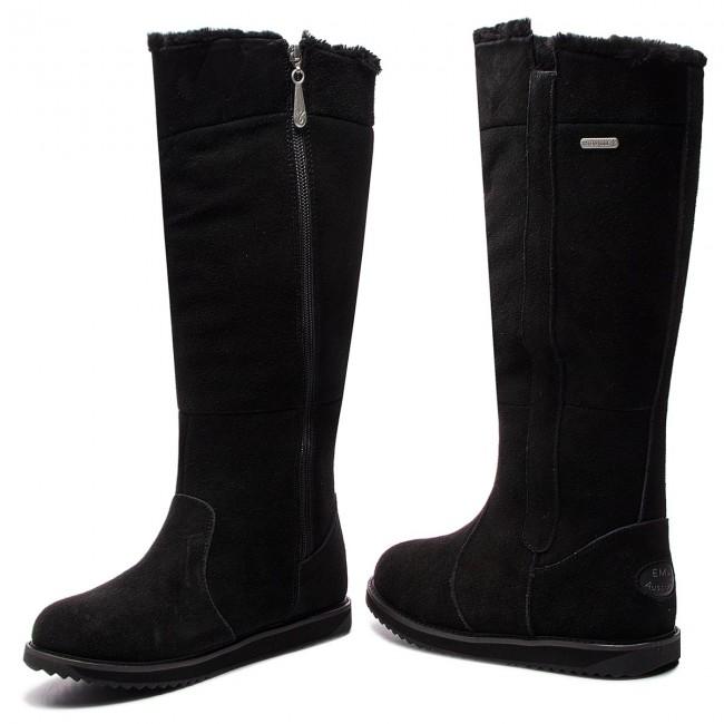 0f4b0b91c28 Emu Moonta Waterproof Sheepskin Boots
