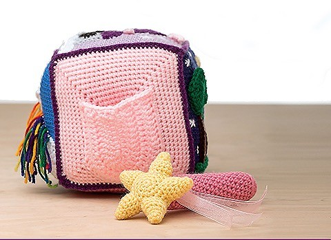 Busy Baby Boxes Crochet