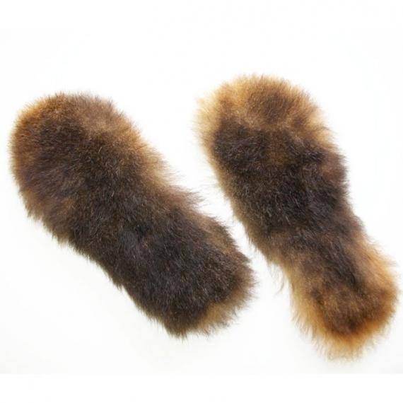 Possum Fur Insoles