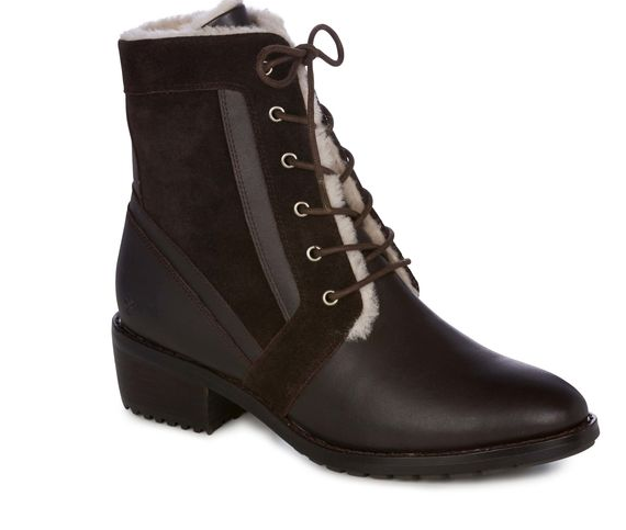 Emu Loretta Waterproof Sheepskin Boots