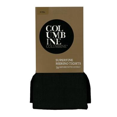 Columbine Superfine Merino Wool Tights