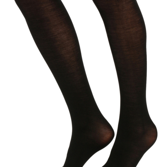 Columbine Superfine Merino Wool Tights