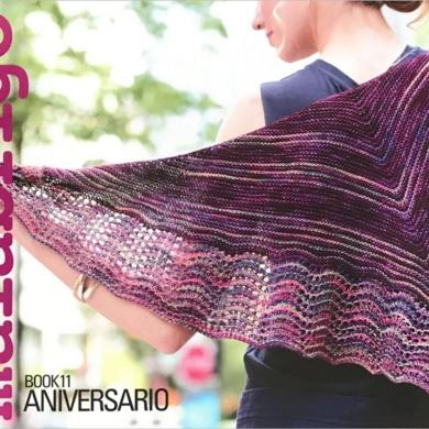 Malabrigo Book Eleven Aniversario