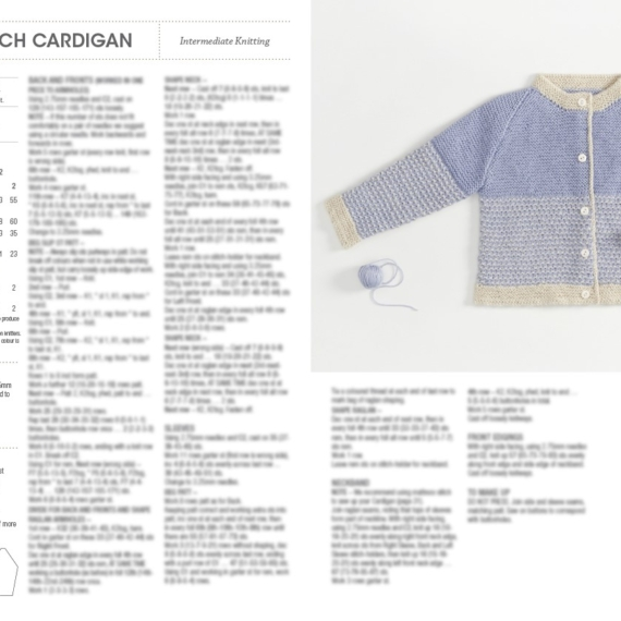Patons Timeless Handknits Book 1108