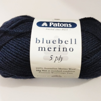 Patons Bluebell 5 Ply - Magenta 4422