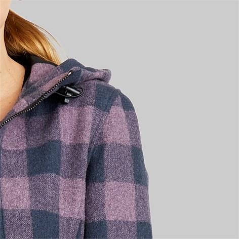 Swanndri Seattle Wool Jacket
