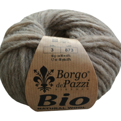Borgo De Pazzi Bio - Light Brown 344