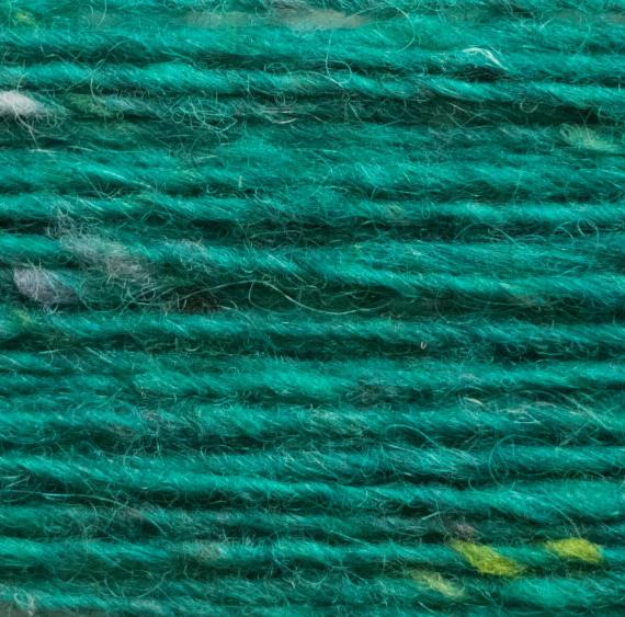 Calor Donegal Irish Mohair Wool Tweed - Henbane 37