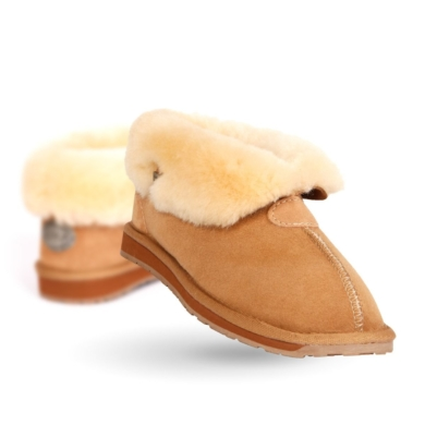 Emu Albany Sheepskin Slippers