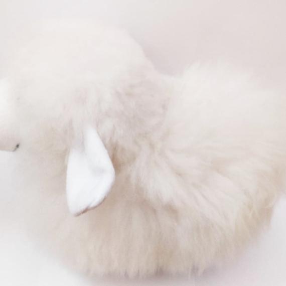 Alpaca Sheep Toy