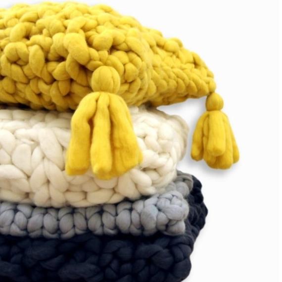 Bergere De France Waouh Wool 500g - Ecru Cream