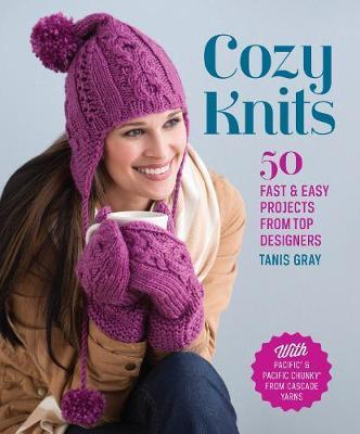 Cozy Knits Book