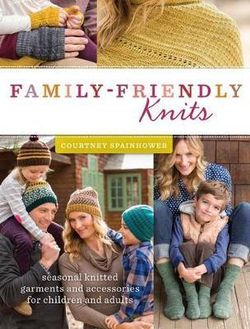 Family Friendly Knits Book