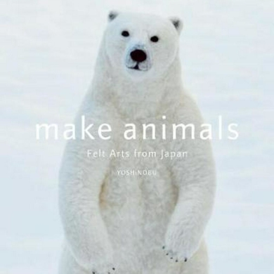 Make Animals Book