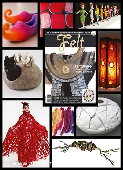 Felt Magazine Issue 18
