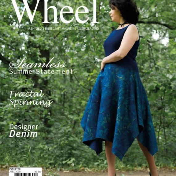 Ashford The Wheel Issue 29