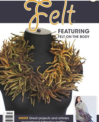 Felt Magazine Issue 17