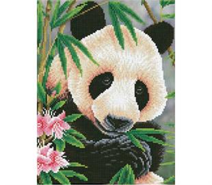 Diamond Dotz - Panda Prince