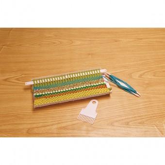 Clover Mini Weaving Loom Double