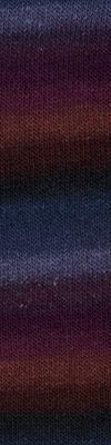 Cascade Melilla Silk Wool 100g - Saturn 20