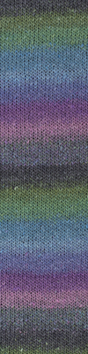 Cascade Melilla Silk Wool 100g - Bubble 21