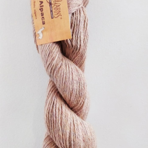 Cascade Pure Alpaca 8 Ply 100g - Fall Foliage Heather 3078