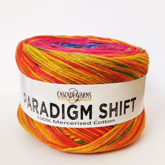 Cascade Paradigm Shift 200g - Candy 204