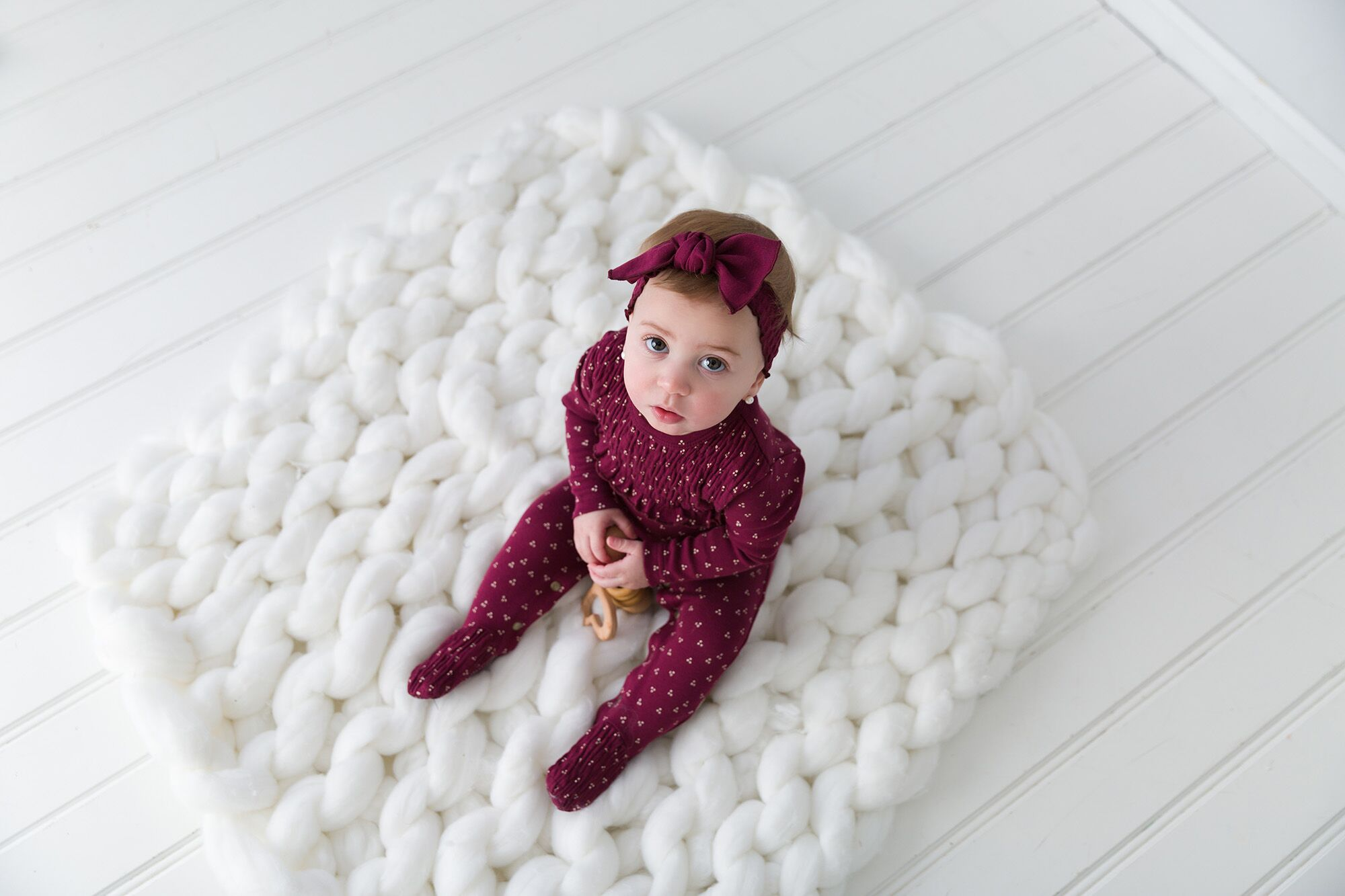 The Wool Room Baby Clearance