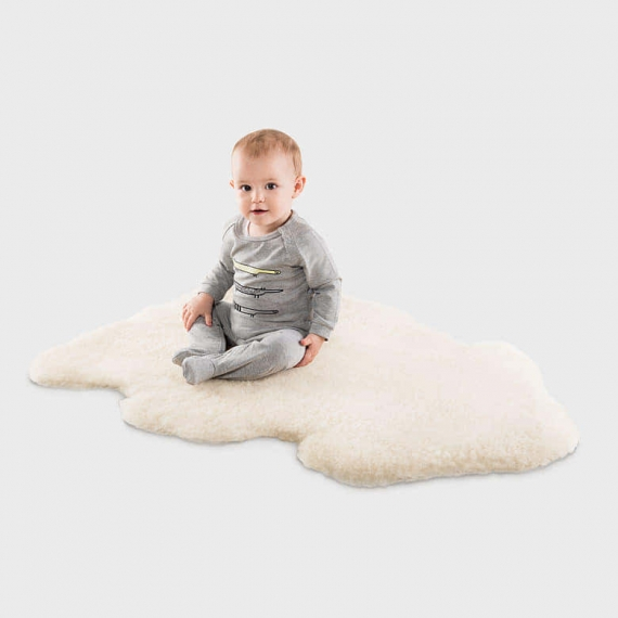 Sheepskin Rug Extra Large